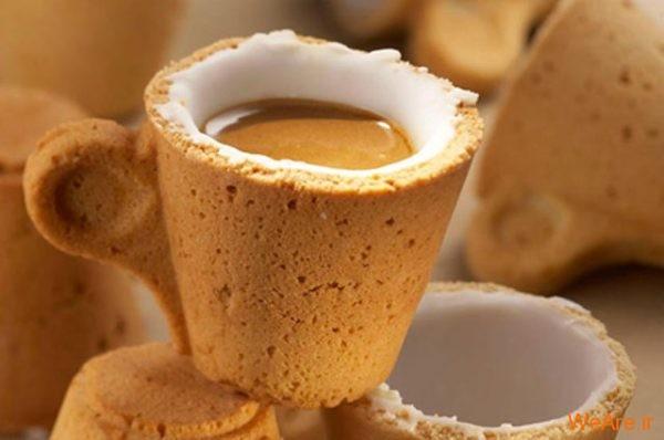 فنجان قهوه خوردنی (1)