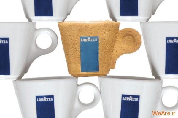 فنجان قهوه خوردنی (3)