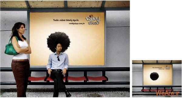 بیلبوردهای تبلیغاتی خلاقانه و خنده دار (14)