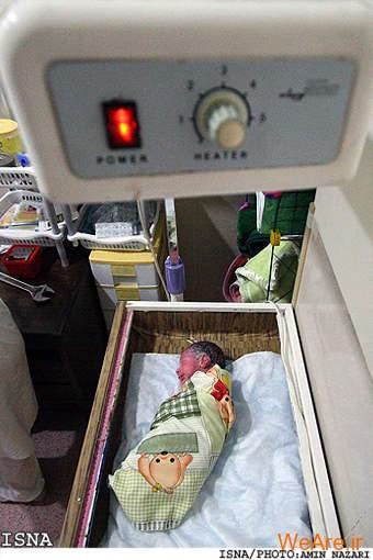 عکس تولد نوزاد (9)