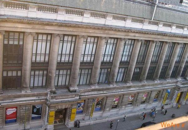 موزه علوم لندن (Science Museum of London)