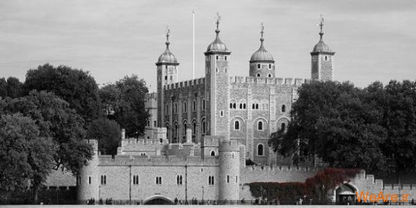 برج لندن (Tower of London)