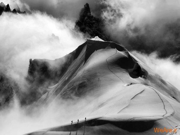 تصاویر سیاه و سفید خارق العاده از نشنال جئوگرافیک (10)