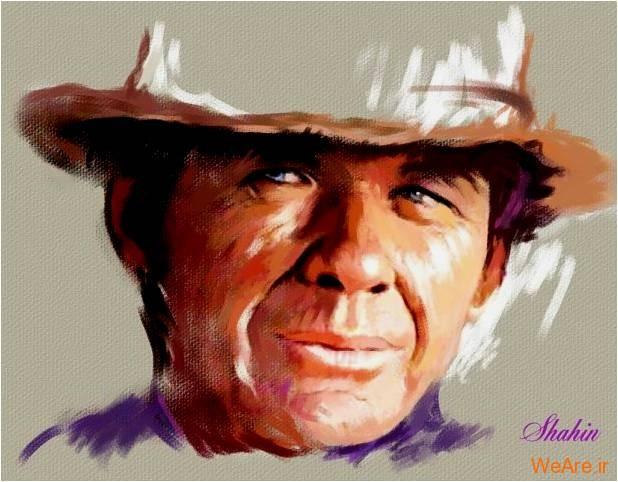 Charles Bronson 1921-2003