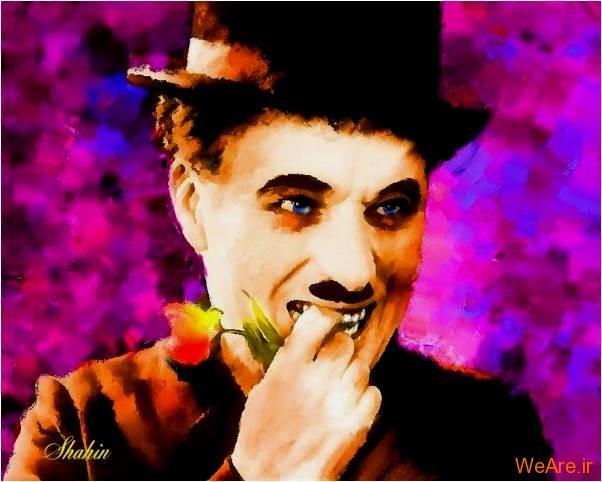 Charlie Chaplin 1889-1977