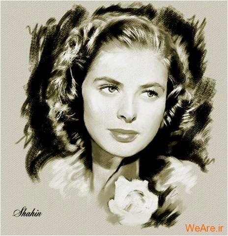 Ingrid Bergman 1915-1982