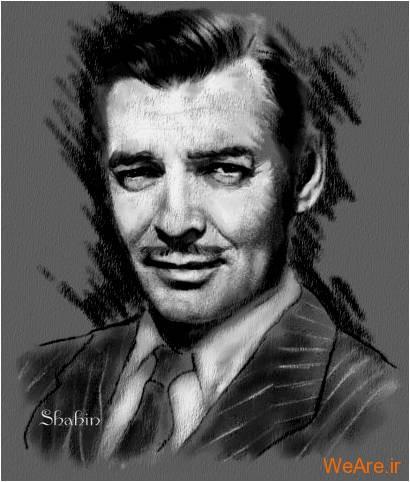 Clark Gable 1901-1960