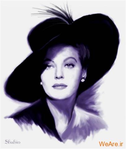 Ava Gardner 1922-1990