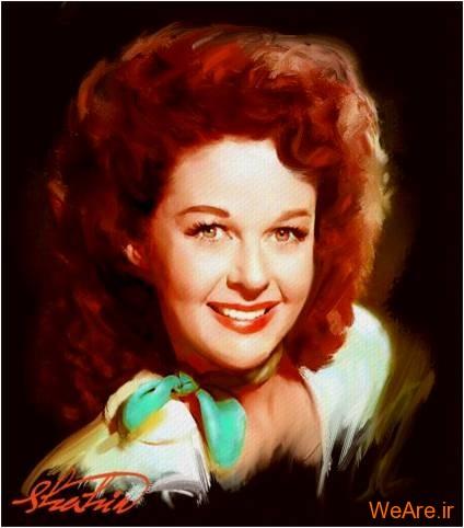 Susan Hayward 1917-1975