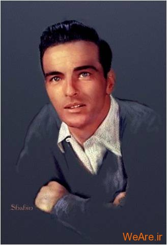 Montgomery Clift a920-1966