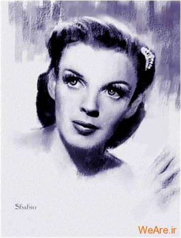 Judy Garland 1922-1969