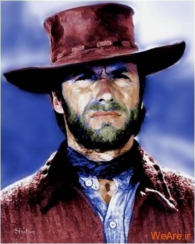 Clint Eastwood 1930