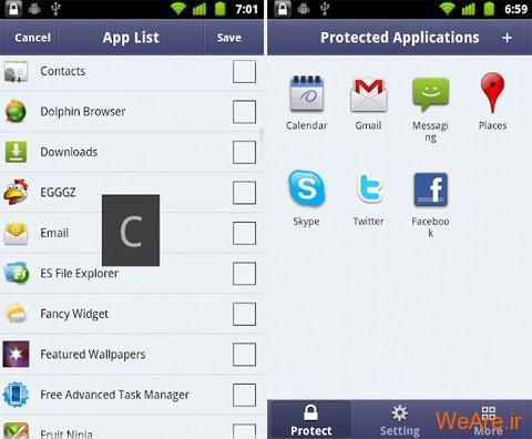 Smart AppLock Pro 2.4.0