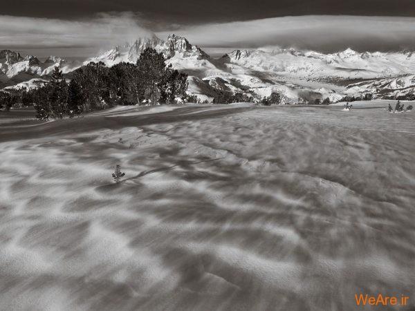 تصاویر سیاه و سفید خارق العاده از نشنال جئوگرافیک (3)