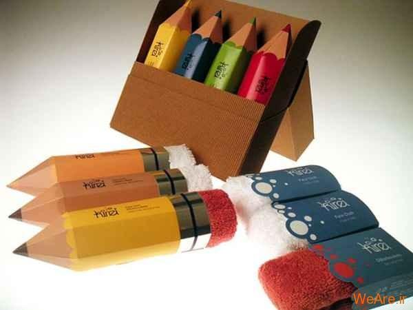 عکس بسته بندی های هنری و خلاقانه (18)