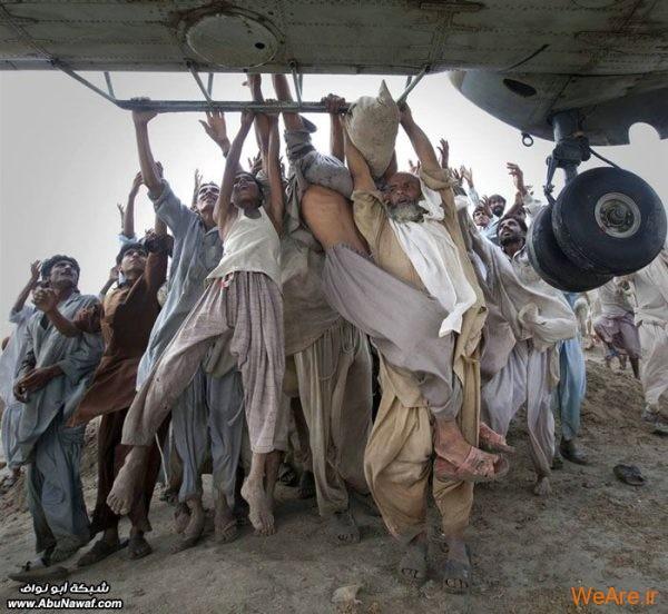 عکس برگزیده خبری از خبرگزاری ابونواف (10)