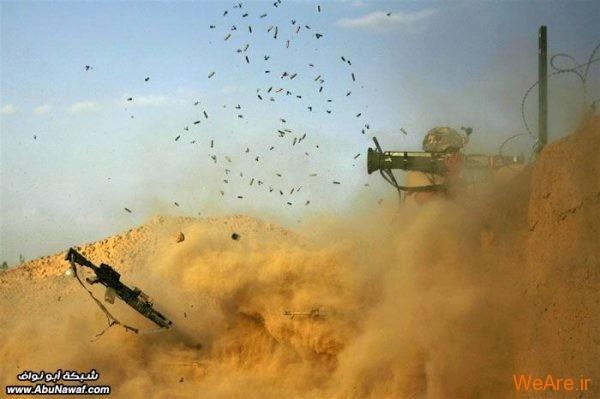 عکس برگزیده خبری از خبرگزاری ابونواف (25)