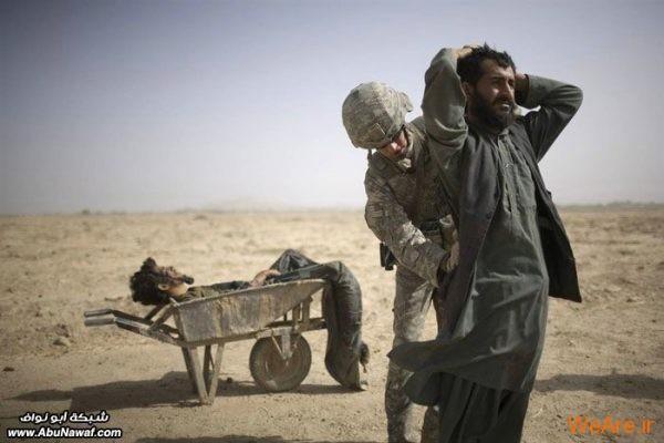 عکس برگزیده خبری از خبرگزاری ابونواف (26)