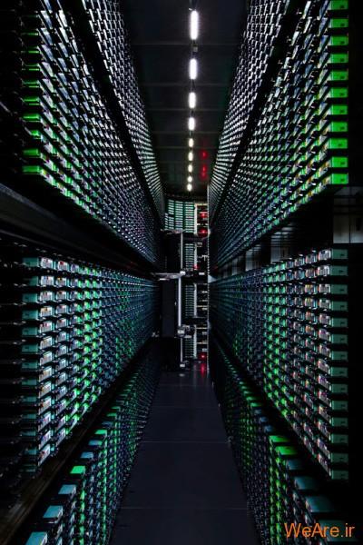 سرورهای گوگل (6)