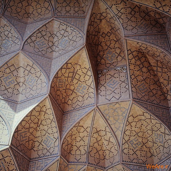 کاشی کاری ایرانی (7)