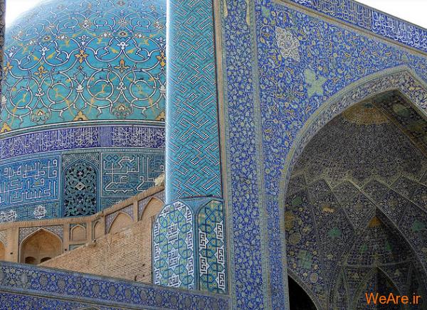 کاشی کاری ایرانی (2)