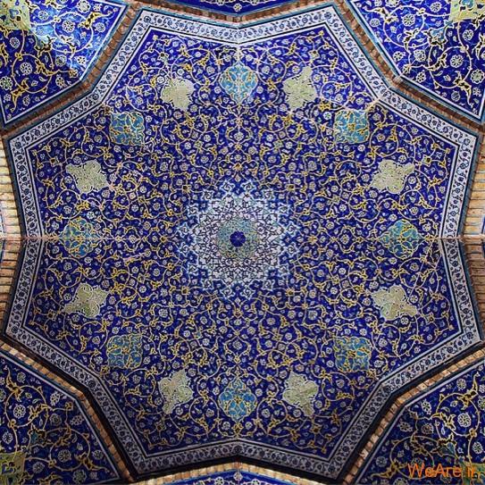 کاشی کاری ایرانی (1)