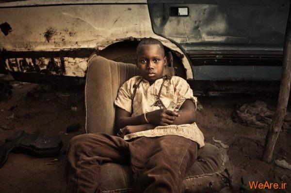 عکس خیابان های سنگال (13)