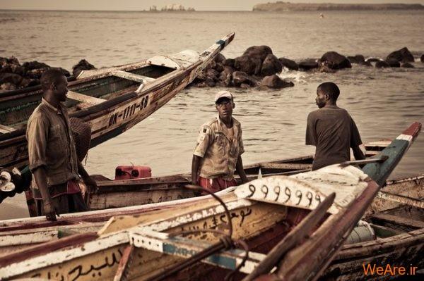 عکس خیابان های سنگال (14)