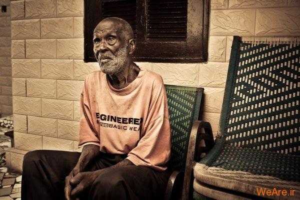 عکس خیابان های سنگال (15)