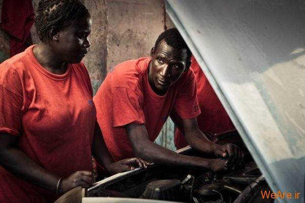 عکس خیابان های سنگال (22)