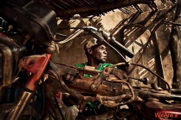 عکس خیابان های سنگال (23)
