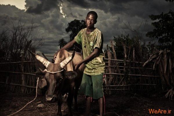 عکس خیابان های سنگال (25)