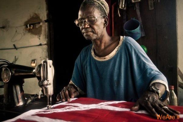 عکس خیابان های سنگال (36)
