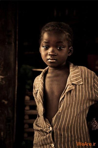 عکس خیابان های سنگال (5)