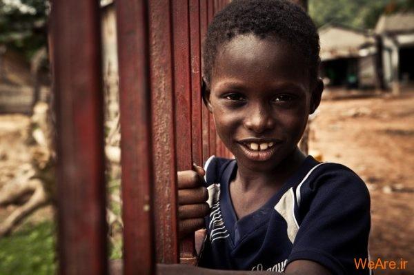 عکس خیابان های سنگال (41)