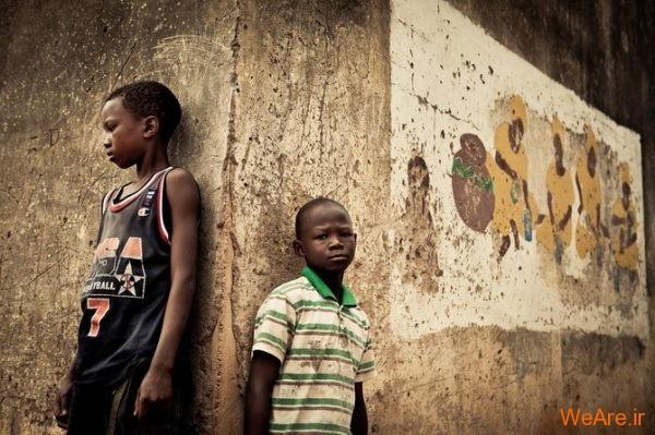 عکس خیابان های سنگال (43)