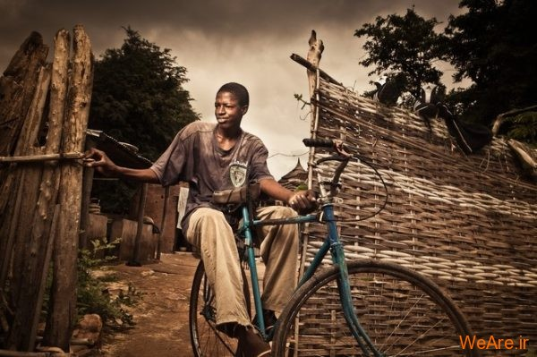 عکس خیابان های سنگال (44)