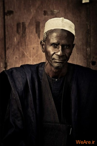 عکس خیابان های سنگال (8)