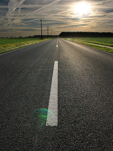 The road to Offen 2 by Jason