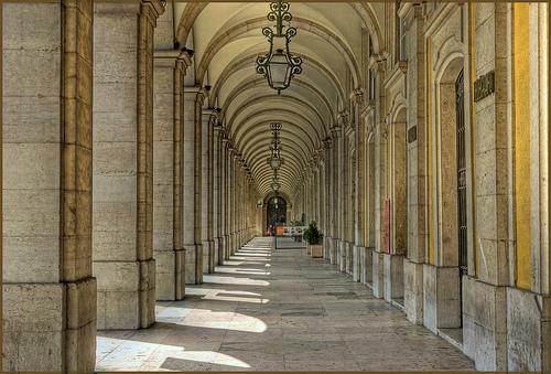 Lisboa / Lisbon / Lissabon by Bert Kaufmann