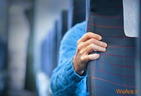 آئروفوبیا: ترس از پرواز