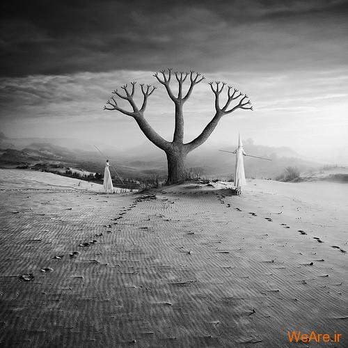 تصاویر سورئال,surreal (5)