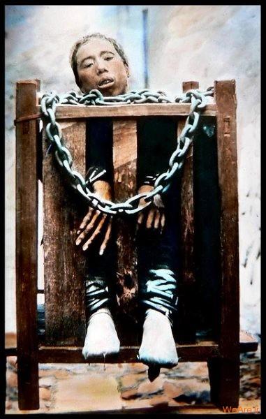 شکنجه و اعدام (11)