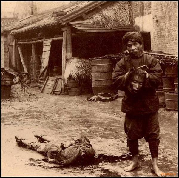شکنجه و اعدام (7)