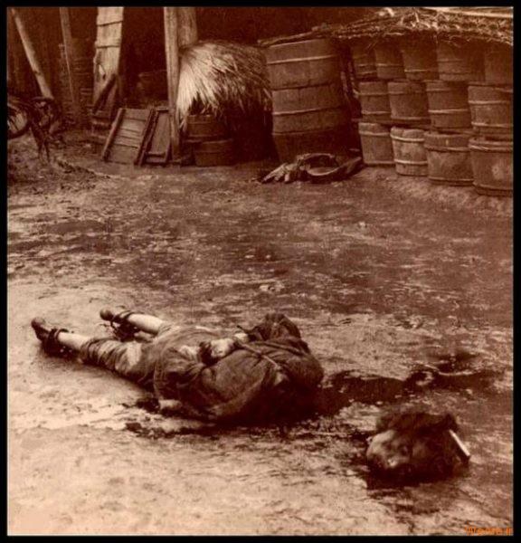 شکنجه و اعدام (6)