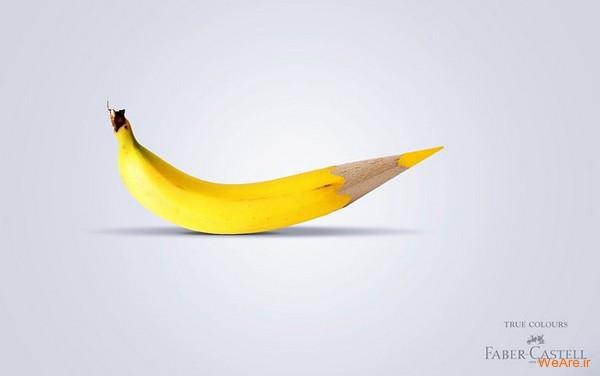 مداد رنگی میوه ای (6)