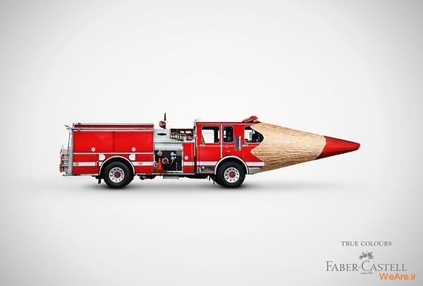 مداد رنگی میوه ای (1)