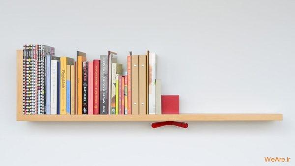 کتابخانه خلاقانه و زیبا (6)