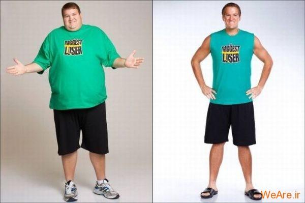 قبل از چاقی, بعد از چاقی,قبل از لاغری, بعد از لاغر شدن (24)