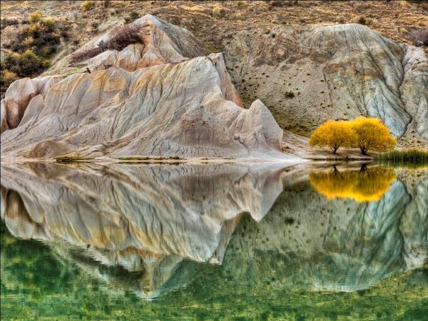 انعکاس عکس در آب, انعکاس تصویر در آب (7)